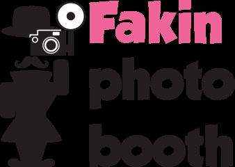 Fakin Photo Booth
